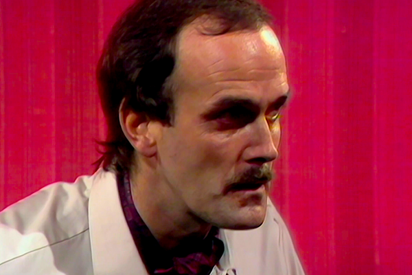 One + One | John Cleese + Anthony Braxton