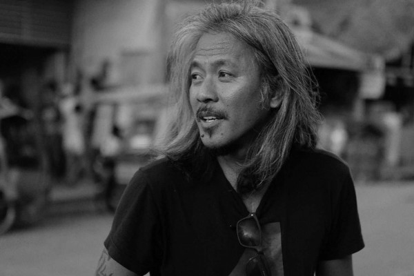 Conversation with Lav Diaz